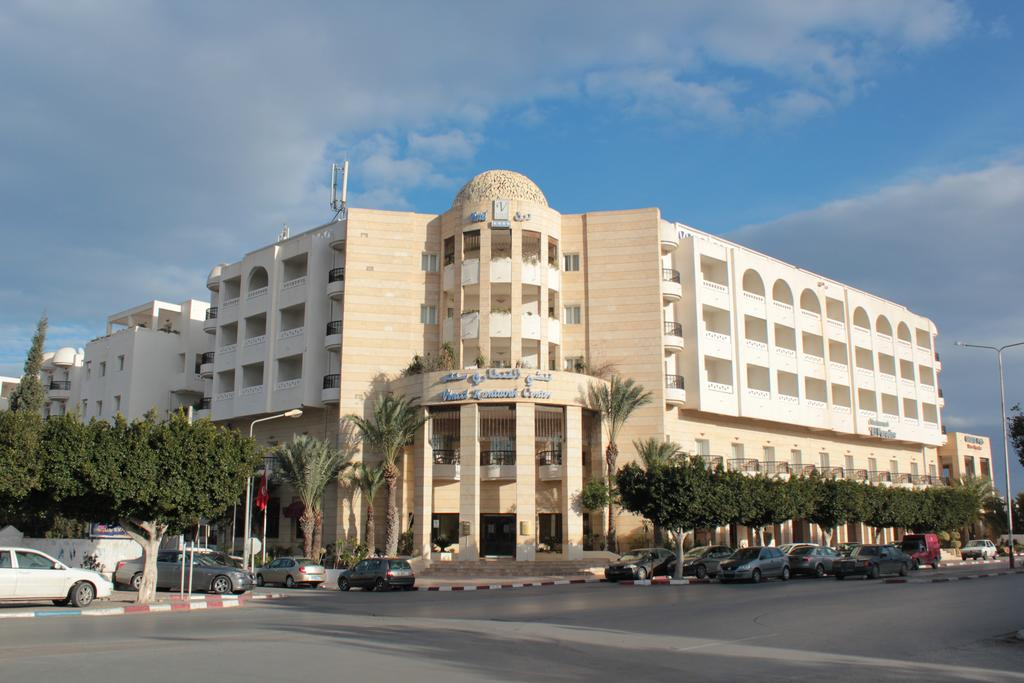 Foto Hotel KANTAOUI CENTER